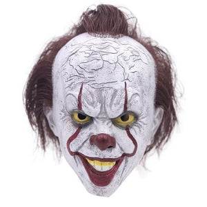 Halloween Stephen King's It Mask - otakumadness