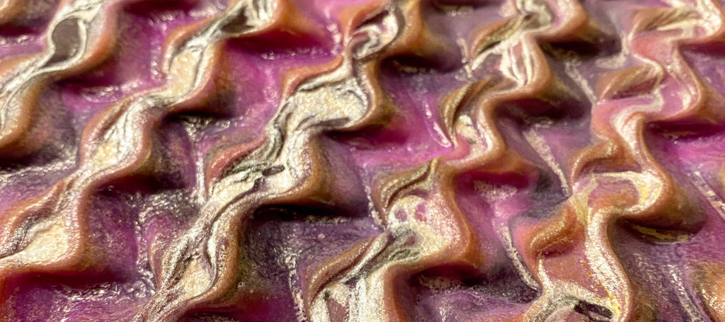 Canard labs handcrafted soap sugarplum