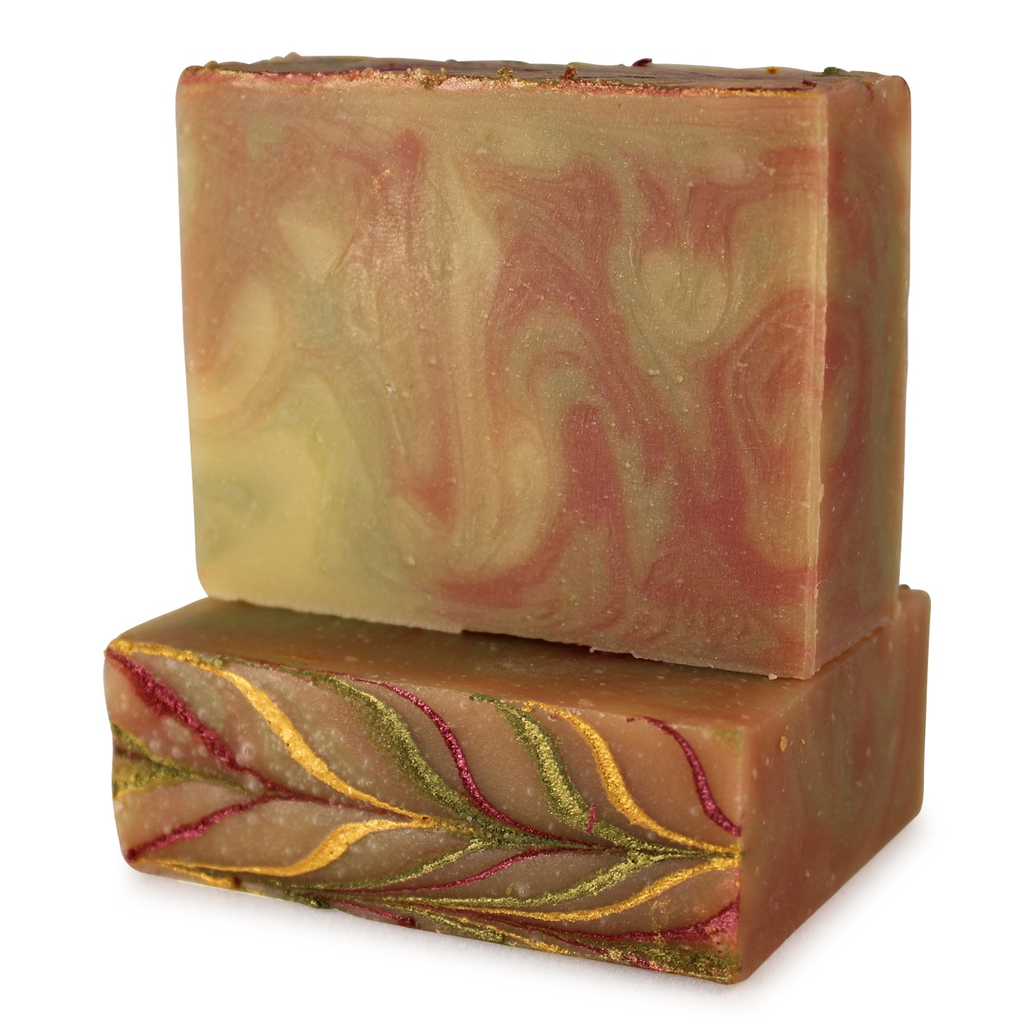 Harvest Soap | apple, cinnamon, orange, clove + nutmeg