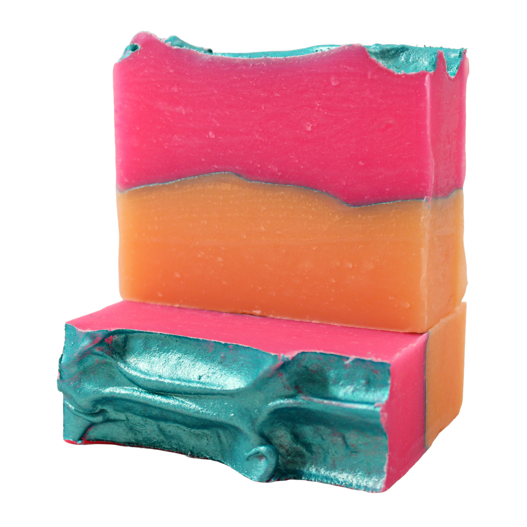 Solstice Soap | pear, raspberry, boysenberry + blackberry - Canard Labs  handcrafted, all natural bar soap made in Oregon. Bar soaps and bath body products made with quality ingredients.