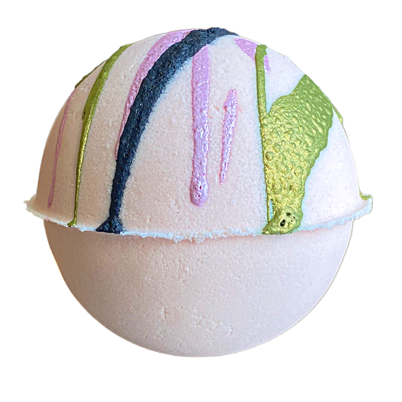 Splendor Shea Butter Bath Bomb