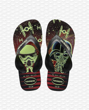 Load image into Gallery viewer, HAVAIANAS KIDS MAX STAR WARS