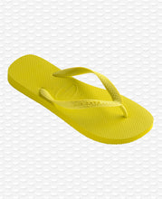 Load image into Gallery viewer, HAVAIANAS TOP CITRUS YELLOW