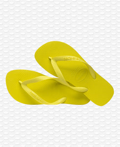 HAVAIANAS TOP CITRUS YELLOW