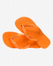 Load image into Gallery viewer, HAVAIANAS TOP VIBRANT ORANGE