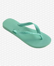 Load image into Gallery viewer, HAVAIANAS TOP GREEN DEW