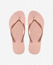 Load image into Gallery viewer, HAVAIANAS SLIM BALLET ROSE