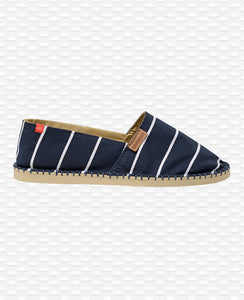 HAVAIANAS ORIGINE STRIPES I NAVY BLUE