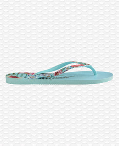 HAVAIANAS SLIM SENSATION ICE BLUE
