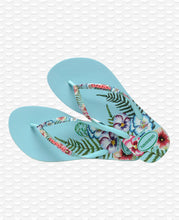 Load image into Gallery viewer, HAVAIANAS SLIM SENSATION ICE BLUE