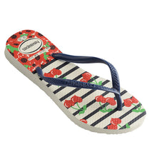 Load image into Gallery viewer, HAVAIANAS KIDS SLIM FASHION