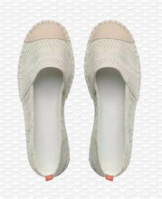 Load image into Gallery viewer, HAVAIANAS ORIGINE FLATFORM UP BEIGE