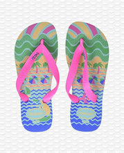Load image into Gallery viewer, HAVAIANAS KIDS FANTASY ICE BLUE