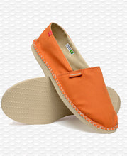 Load image into Gallery viewer, HAVAIANAS ORIGINE III TANGERINE