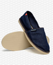 Load image into Gallery viewer, HAVAIANAS ORIGINE RELAX III NAVY BLUE