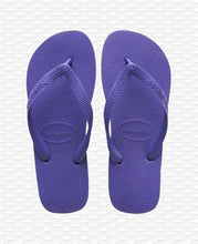 Load image into Gallery viewer, HAVAIANAS TOP PURPLE