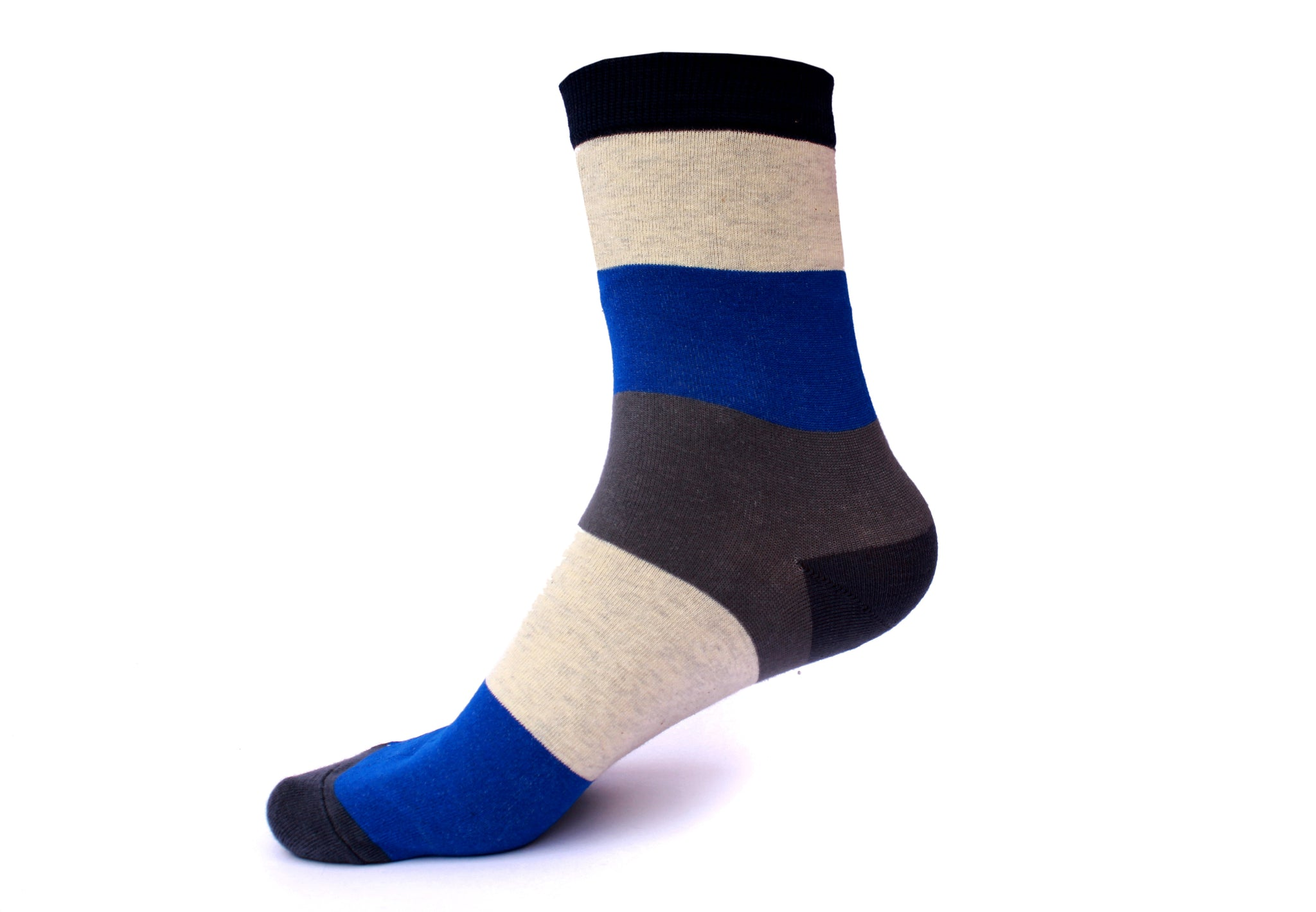Men's Domino Breathable Cotton socks