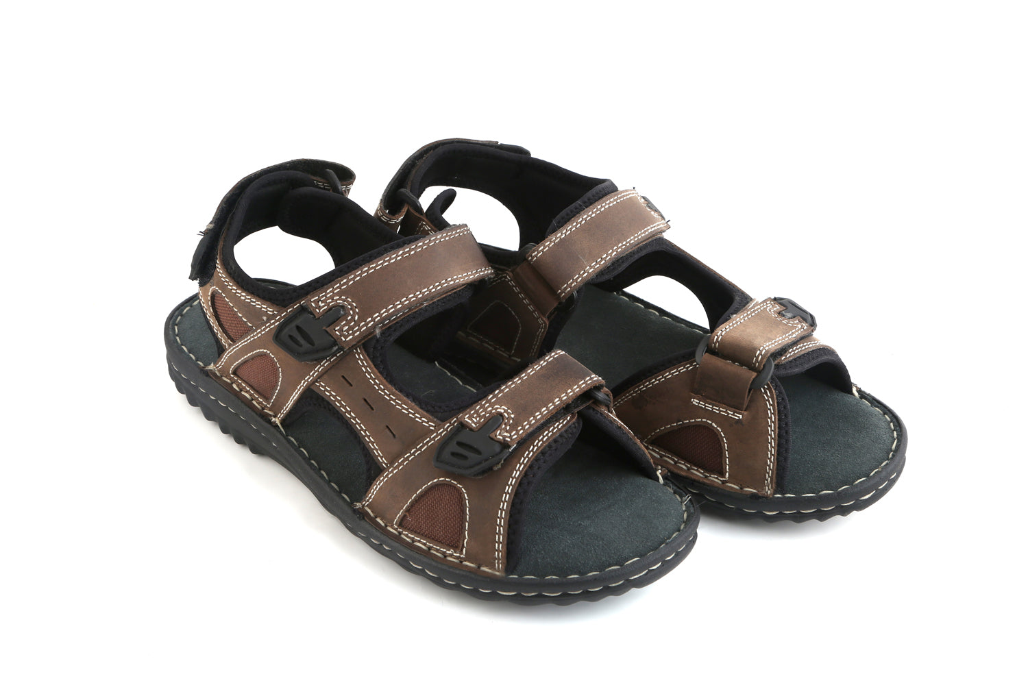 Young Love Brown Sandal