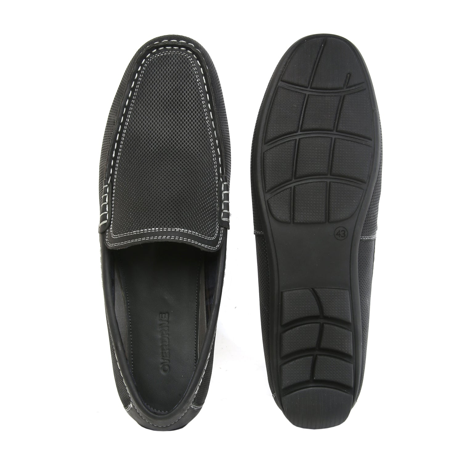 All I Want, Black Casual Shoe