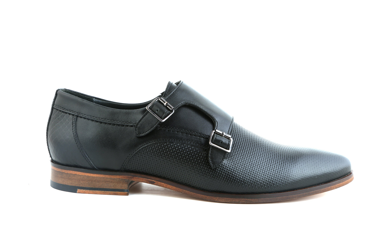 My Sharona, Black Monk Shoe