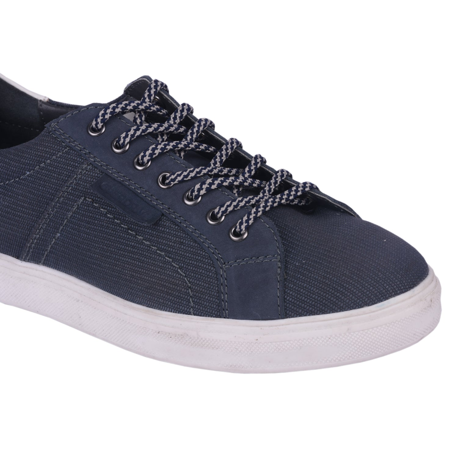 Sneaky Sneakers Blue Casual Shoe.