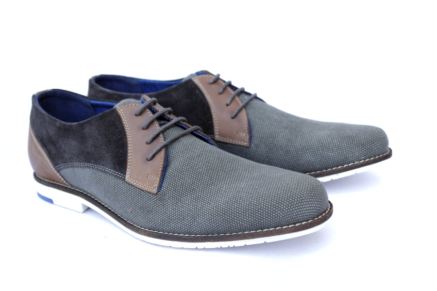 Overdrive 9 2 5 Sage Solitary Casual Shoe