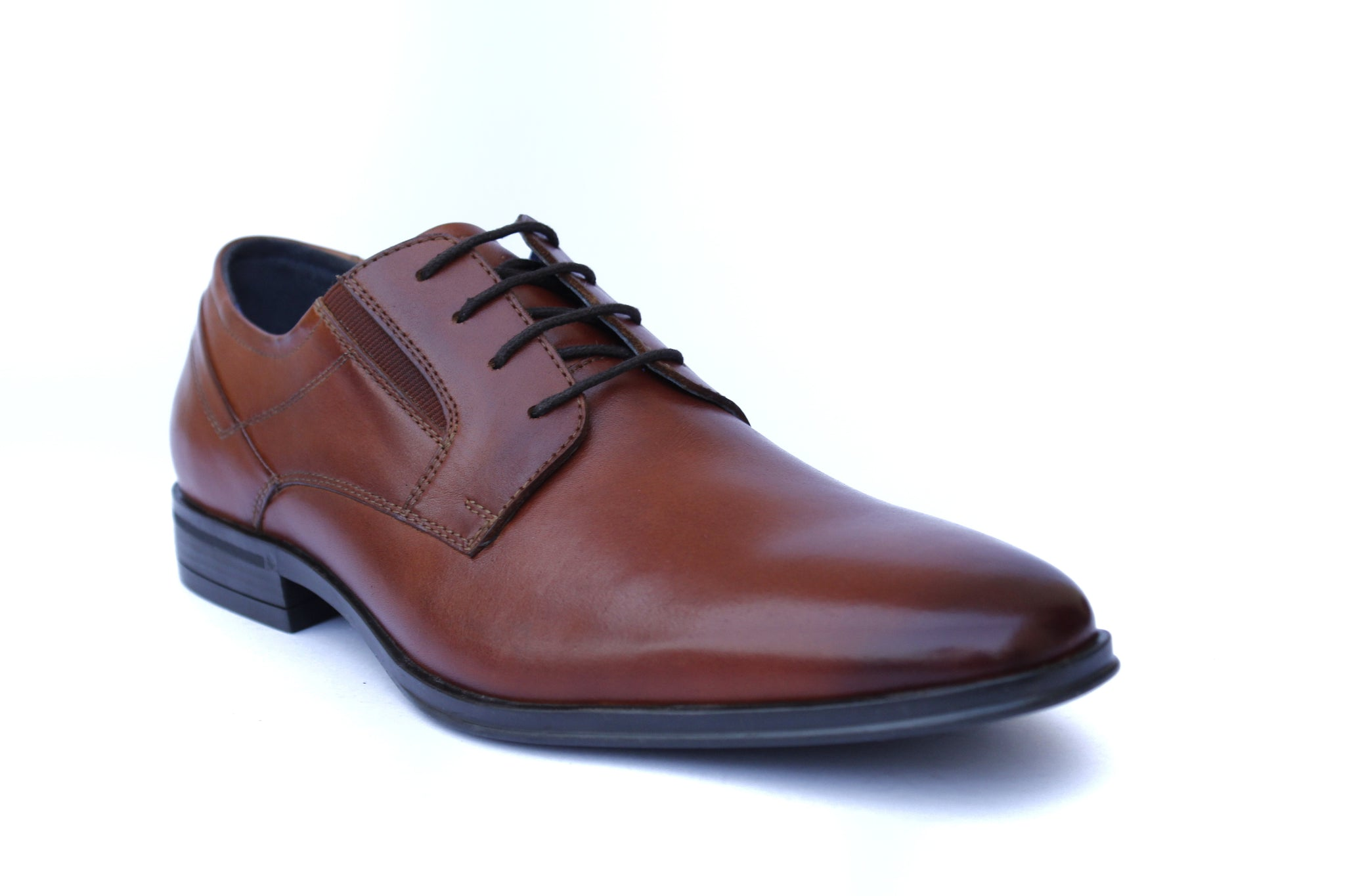 Overdrive 9 2 5 Ashes OD Roses Derby Shoe