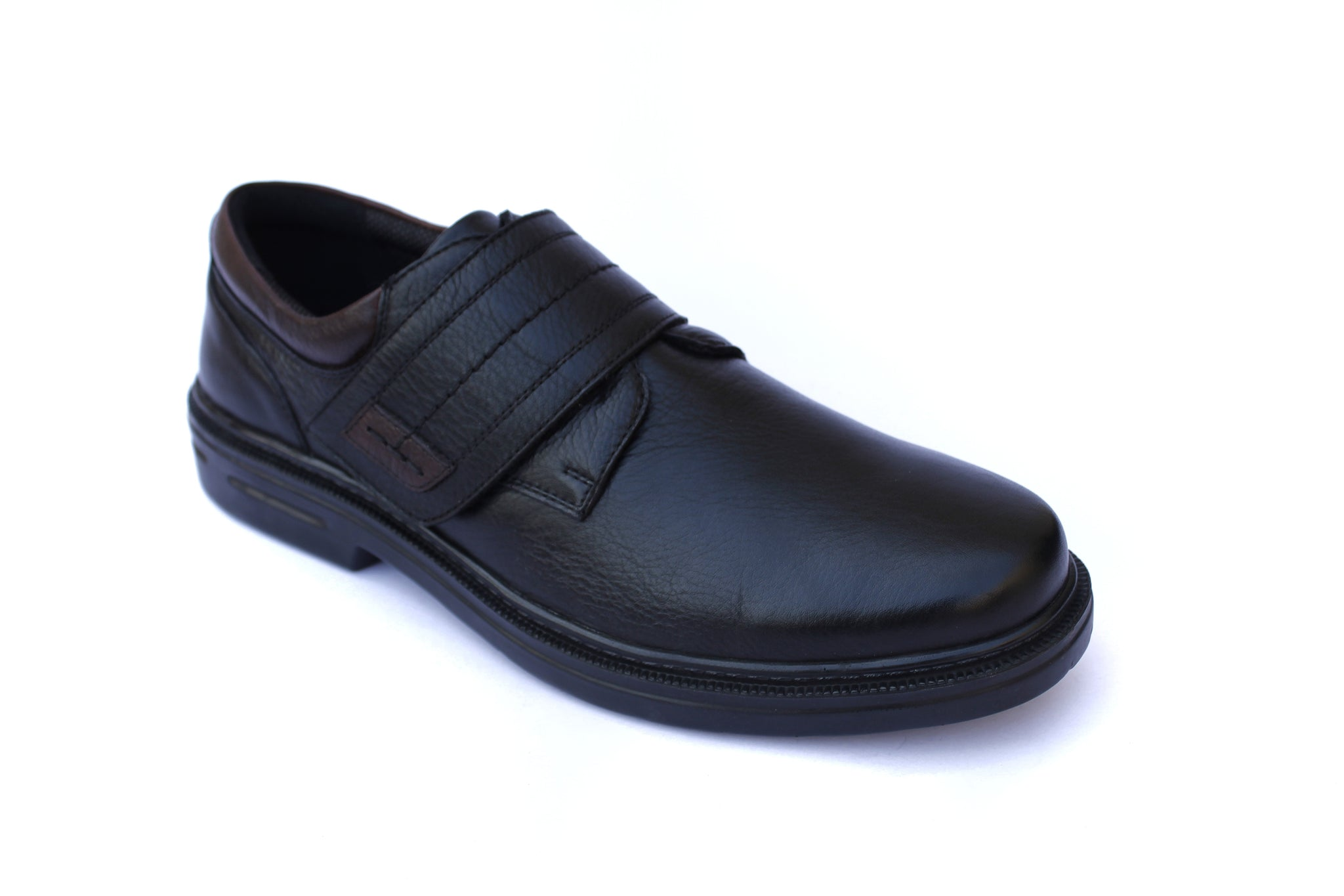 Overdrive 9 2 5 Notorious Formals with Velcro.