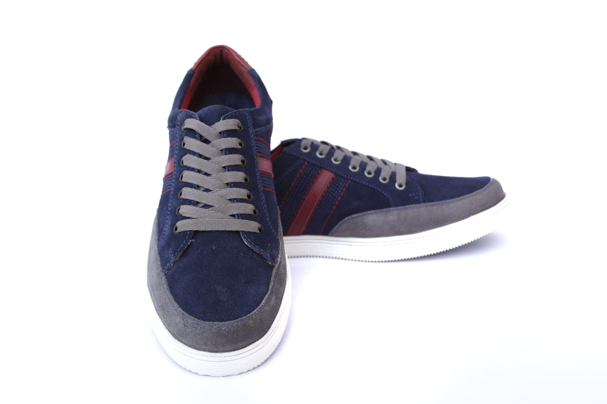 Overdrive 9 2 5 Lunar Groovy Casual Sneaker