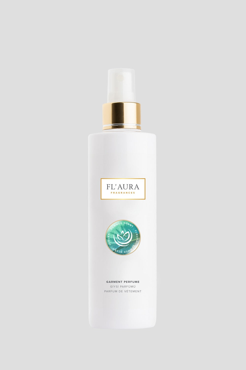 Flaura Summer Scent | Garment Perfume 115ml