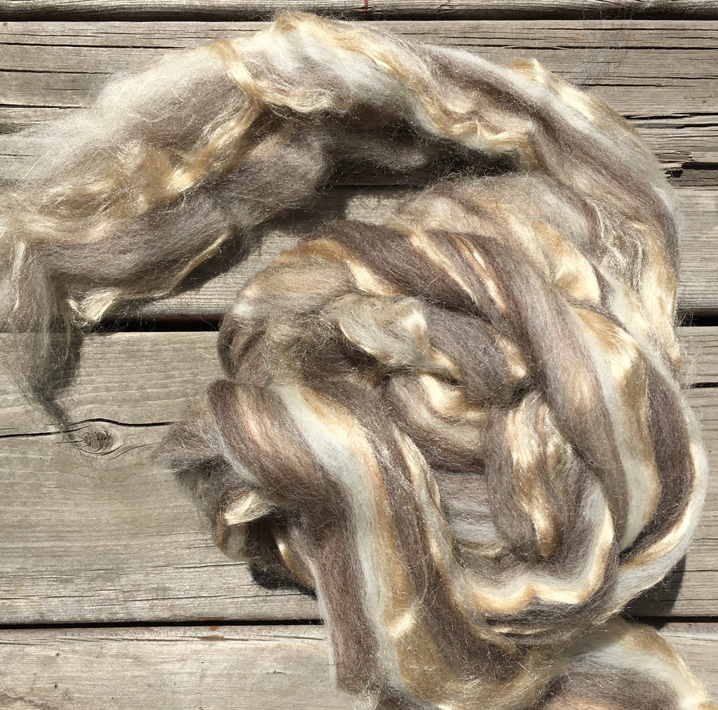 Naturally BFL and Silk