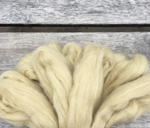 Green Cotton, Easy-to-Spin