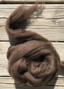 Yak, Natural Dark Brown