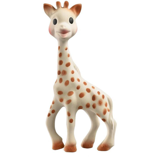 SOPHIE THE GIRAFFE ORIGINAL TEETHING TOY