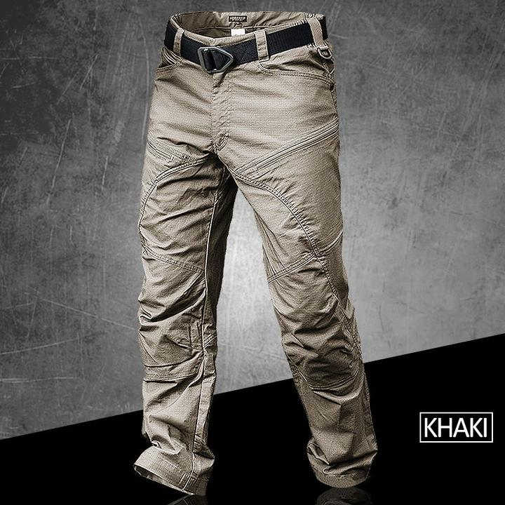 Men's Outdoor Waterproof Pants