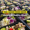Donate 30 Healthy Meals