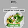 Renal Care Meal Plan