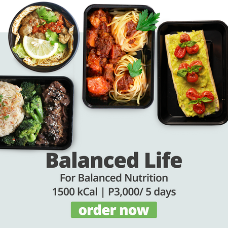 eats life manila balanced life meal plan