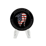 Challenge Coin Color