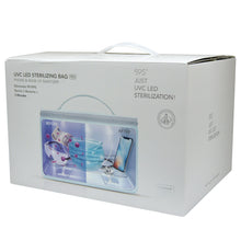 Load image into Gallery viewer, UV-C Sterilization Bag