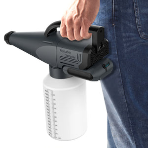 PROGEAR® Electrostatic Sprayer