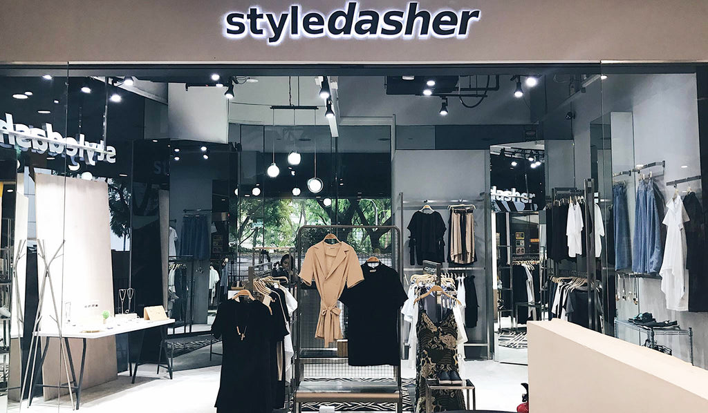 About Us – styledasher