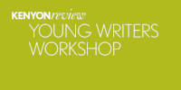 Young Writers Workshop Tuition