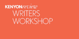 Writers Workshop Tuition - Session 2 (July 7-13)