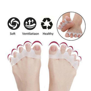 The Newest Magical toe valgus corrector - zonechics