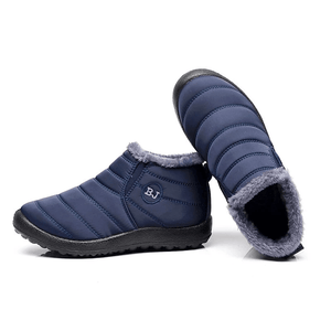 Women's Casual Sports Warm Snow Boots - zonechics