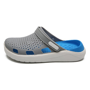 Men Summer Lightweight Quick Drying Sandals Slippers - zonechics