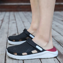 Load image into Gallery viewer, Men Summer Lightweight Quick Drying Sandals Slippers - zonechics