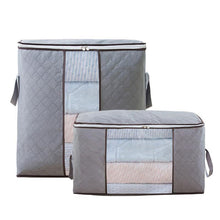 Load image into Gallery viewer, Unisex Large Capacity Mesh Storage Bag - zonechics