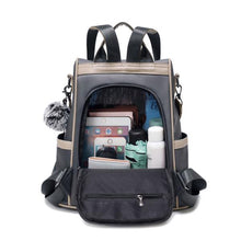 Load image into Gallery viewer, Oxford Anti-theft Travel Backpack - zonechics